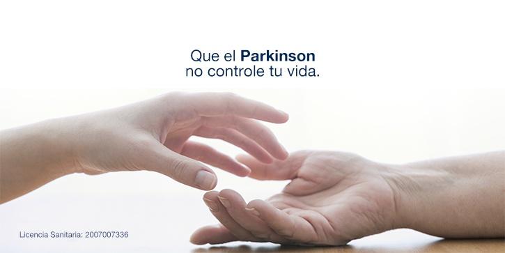 Que el Parkinson no controle tu vida